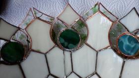 Foto 5 Tiffany Lampen Reparatur & Glaskunst & Bleiverglasung in NRW, Oberhausen, Essen, Duisburg, Mülheim an der Ruhr