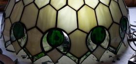 Foto 7 Tiffany Lampen Reparatur & Glaskunst & Bleiverglasung in NRW, Oberhausen, Essen, Duisburg, Mülheim an der Ruhr