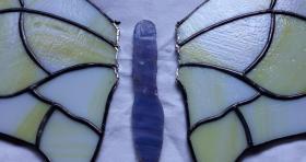 Foto 8 Tiffany Lampen Reparatur & Glaskunst & Bleiverglasung in NRW, Oberhausen, Essen, Duisburg, Mülheim an der Ruhr