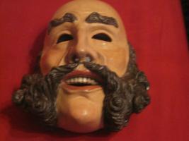 Foto 3 Tiroler Schellermaske