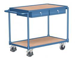 Foto 4 Tischwagen