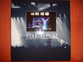 Tokio Hotel Star-Album