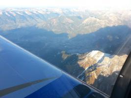 Tolle Aussichten auf den gesamten Bodenseeraum - individuelles Sightseeing - eindrucksvolle Rundflüge