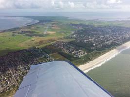Foto 3 Tolle Aussichten auf den gesamten Bodenseeraum - individuelles Sightseeing - eindrucksvolle Rundflüge