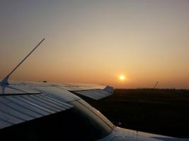Foto 5 Tolle Aussichten auf den gesamten Bodenseeraum - individuelles Sightseeing - eindrucksvolle Rundflüge