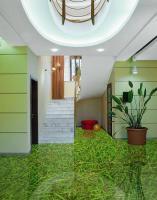Foto 4 Tolle Bodenbeschichtung, 3D Effekt & Foto Fußböden, Uni- & Multifarbe Fußböden für Laden & Geschäfte.