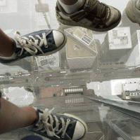 Foto 9 Tolle Bodenbeschichtung, 3D Effekt & Foto Fußböden, Uni- & Multifarbe Fußböden für Laden & Geschäfte.