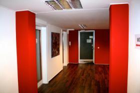 Tolle Büros in Hamburg - Friendsfactory - Arbeiten unter Freunden