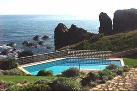 Foto 4 Tolle Ferienwohnung in Begur - Costa Brava