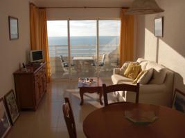 Tolle Ferienwohnung in Calpe/Spanien. 50m zum Strand, privater Parkkeller