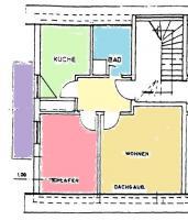 Grundriss Wohnung Schmied