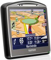 TomTom Go 720 T Navi inkl. Blitzerwarner (stationär) & TMCpro