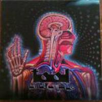 Tool - Lateralus 2LP