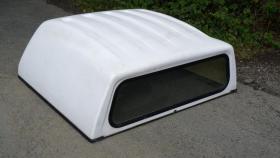 Toolbox, Werkstattaufbau, Wohnkabine&Hardtop Nissan