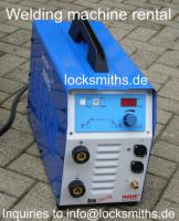 Foto 7 Tools & Equipment For rent at locksmiths.de in the district of Kaiserslautern