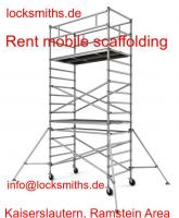 Foto 8 Tools & Equipment For rent at locksmiths.de in the district of Kaiserslautern