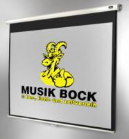 Musik Bock Leinwand Logo2