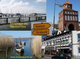 Top Ferienwohnungen nahe der Ostsee