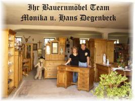 Foto 2 Top restaurierte Bauernmöbel für jeden erschwinglich