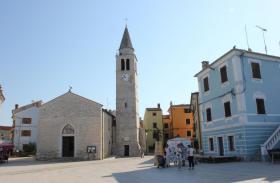 Foto 4 Toplage strandnahe Ferienwohnungen in Fazana Istrien Kroatien