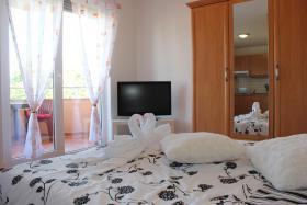 Foto 7 Toplage strandnahe Ferienwohnungen in Fazana Istrien Kroatien