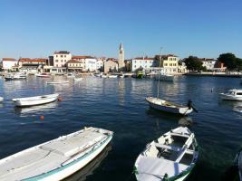 Foto 8 Toplage strandnahe Ferienwohnungen in Fazana Istrien Kroatien