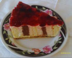 Foto 3 Torte im Online-Versand / Naschen für einen guten Zweck!