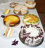 Torten Kuchen