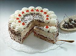 Foto 2 Torten Kuchen