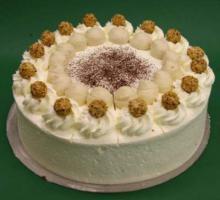 Foto 4 Torten Kuchen