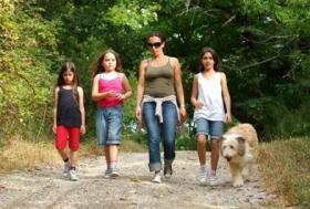 Foto 5 Toskana: Wo Kinder sich mal so richtig austoben können
