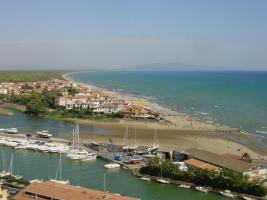 Foto 4 Toskana-Urlaub im Mobilheim