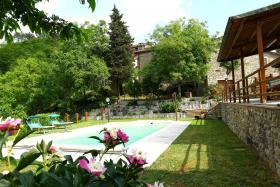 Foto 2 Toskana: günstige Immobilien, Landhäuser und Ferienwohnungen