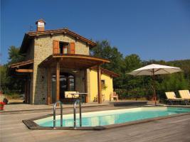 Ferienhaus Toskana Pool 2 Personen