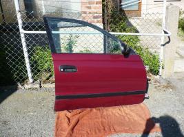 Toyota CarinaE/Liftback - 4 Türen + 1 Hecktür komplett