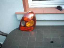 Foto 3 Toyota Corolla Compact E11 Heckleuchte rechts