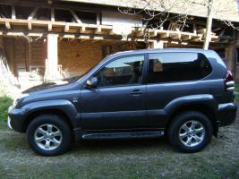 Foto 2 Toyota Landcruiser 3.0 D-4D