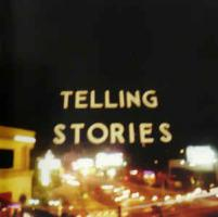 Tracy Chapman - Telling Stories LP