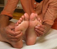 Foto 8 Traditionelle Ayurveda Massage Ausbildung >  Therapie & Wellness : NRW