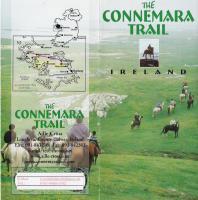 Trailreiten in Irland - Connemara