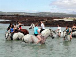 Foto 10 Trailreiten in Irland - Connemara