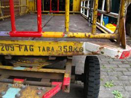 Foto 3 Traktoranhänger