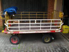 Foto 4 Traktoranhänger