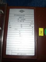 Foto 3 Transformatoren Ritz