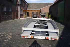Foto 3 Transportanhänger für Pkw zu verkaufen.