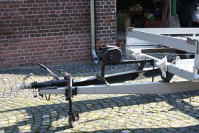 Foto 5 Transportanhänger für Pkw zu verkaufen.