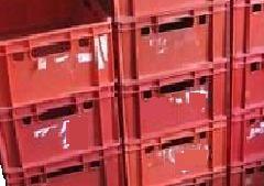 Foto 7 Transportbehälter, Lagerkisten, Gitterboxen, Paletten - Ankauf / Verkauf (Transport in versch. Regionen möglich)