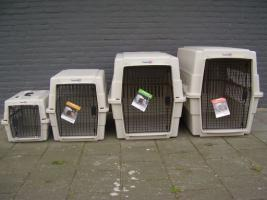 Foto 2 Transportbox Neu im Box Hundebox fur das Flugzeug