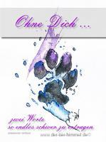 Trauerkarten für Tiere