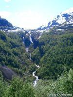 Foto 3 Traumhafte Kreuzfahrt zu den Atemberaubenden Norwegischen Fjorden 8 Tage ab 699, -€ mi AIDAaura!